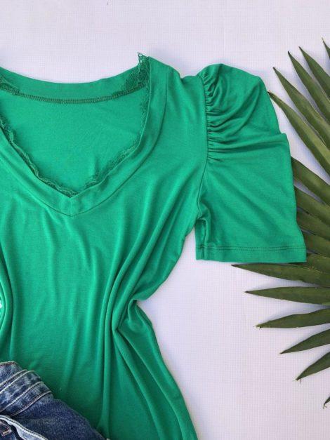 semigualmodas_com_br blusa detalhe em renda verde 1