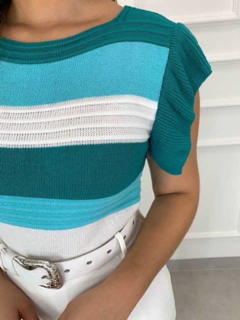 semigualmodas_com_br blusa tricot modal listrada 3