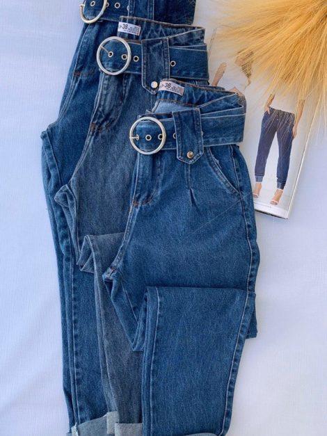 semigualmodas_com_br calca jeans com cinto encapado