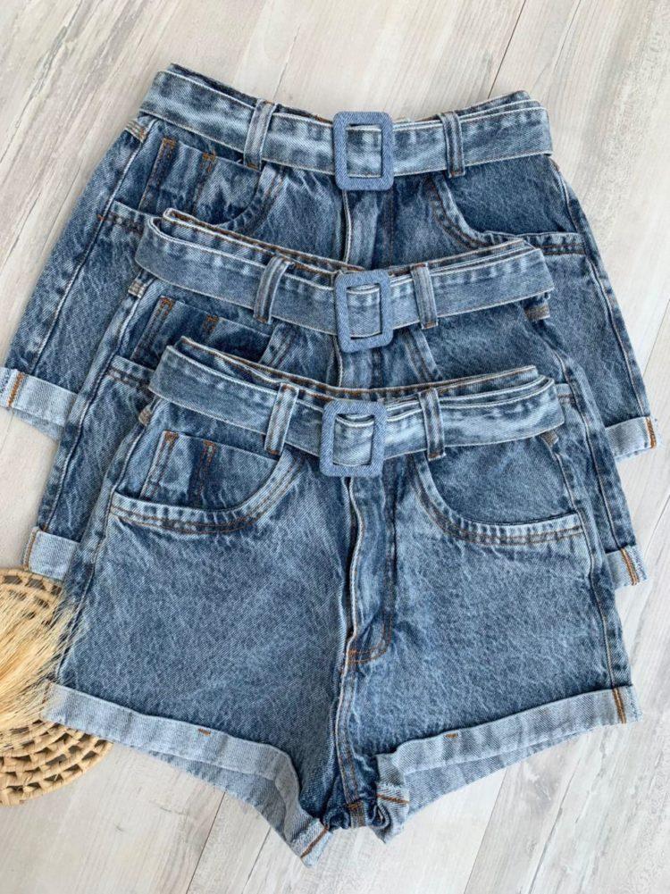 semigualmodas_com_br short jeans com cinto 1
