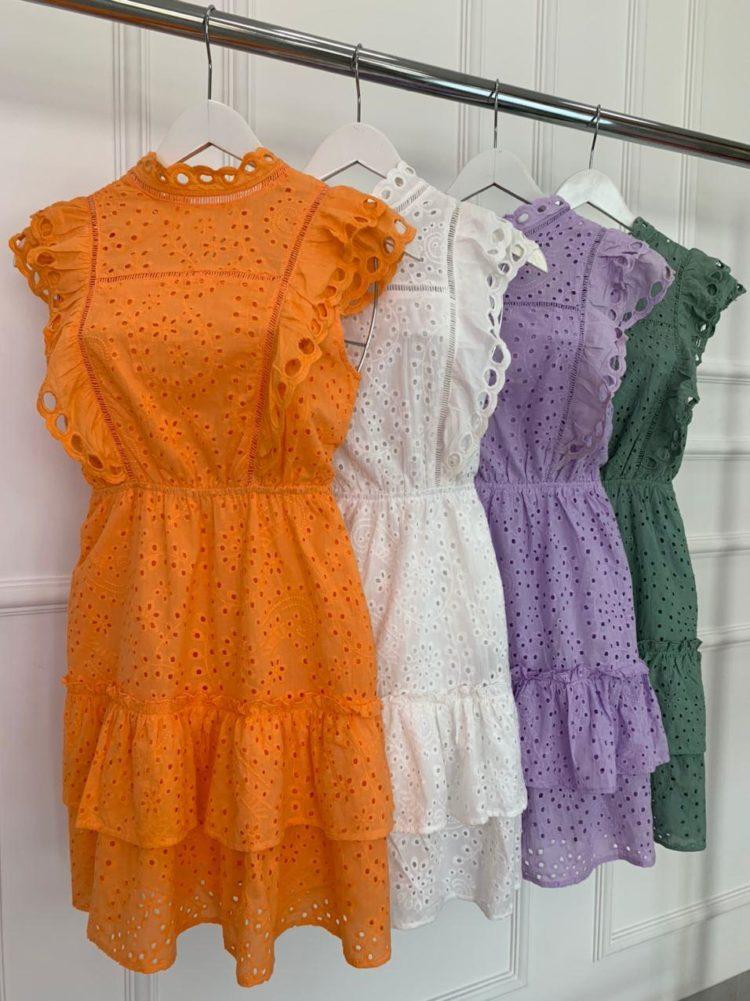 semigualmodas_com_br vestido detalhes em laise