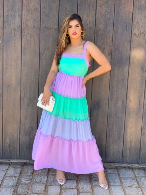 semigualmodas_com_br vestido colors estacao