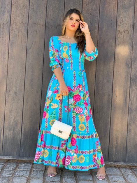 semigualmodas_com_br vestido lastex florinda