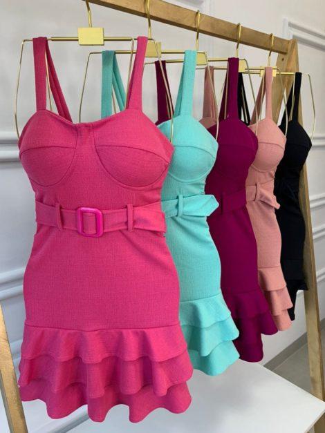 semigualmodas_com_br vestido livia liso com bojo