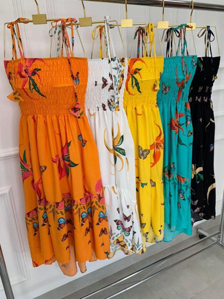 semigualmodas_com_br vestido mullet detalhe em lastex estampado