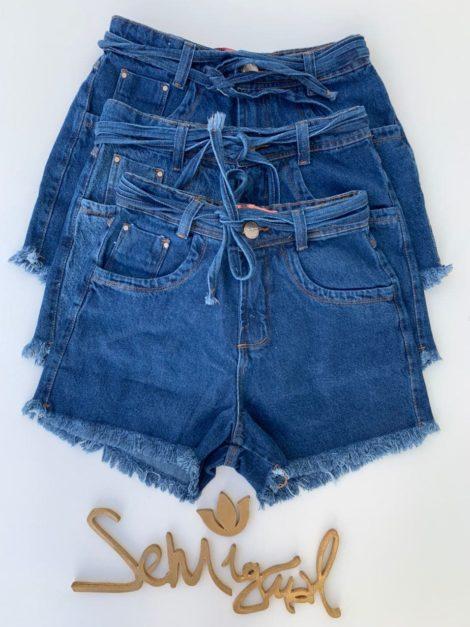 semigualmodas_com_br short jeans amarracao