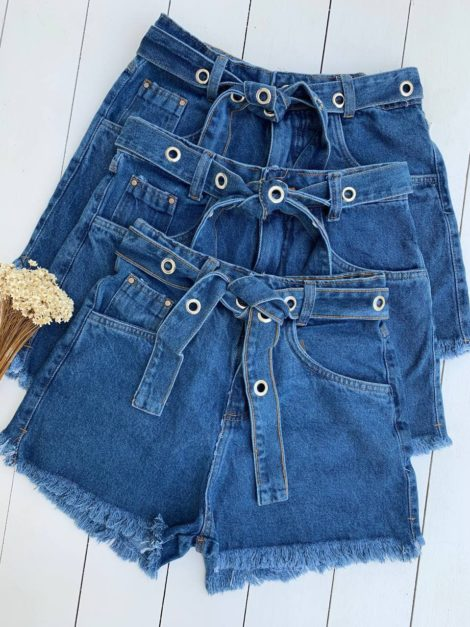 semigualmodas_com_br short jeans com cinto