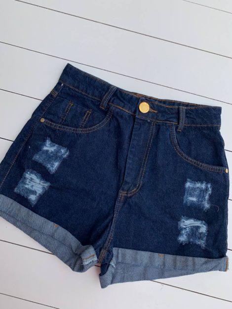 semigualmodas_com_br short jeans lavagem escura 1