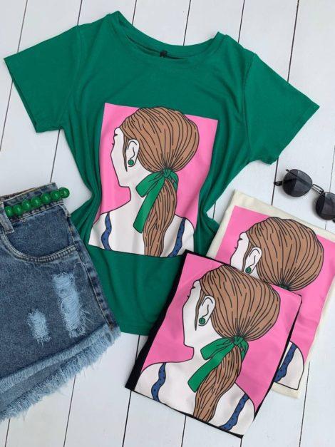 semigualmodas_com_br t shirt menina
