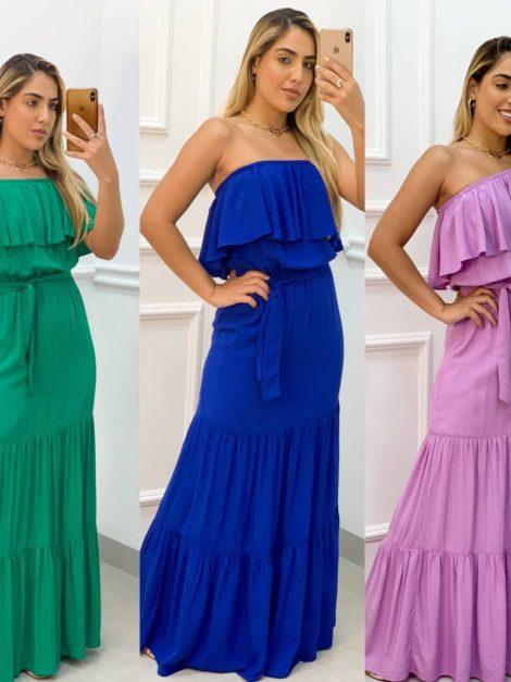semigualmodas_com_br vestido longo ciganinha 1