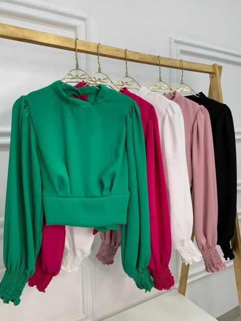 semigualmodas_com_br blusa camisa manga longa