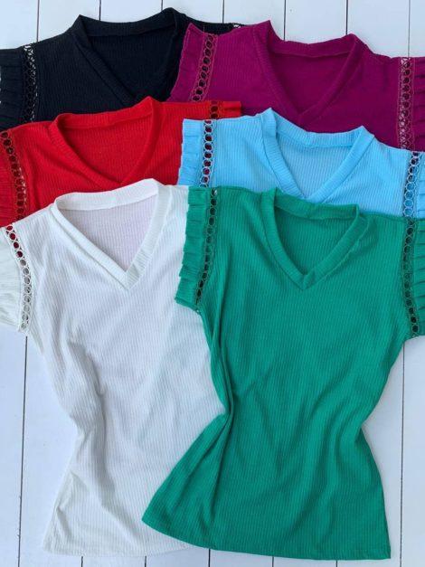 semigualmodas_com_br blusa canelada gola em v