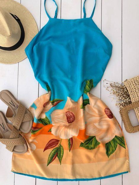 semigualmodas_com_br vestido viscose floral 1