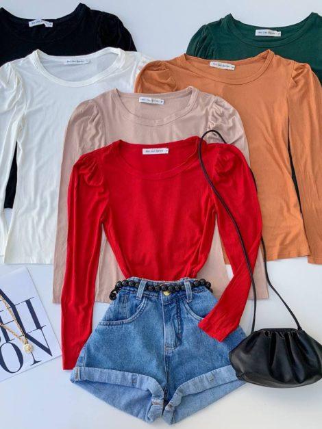semigualmodas_com_br blusa canelada manga longa