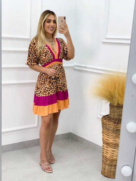 semigualmodas_com_br vestido animal print