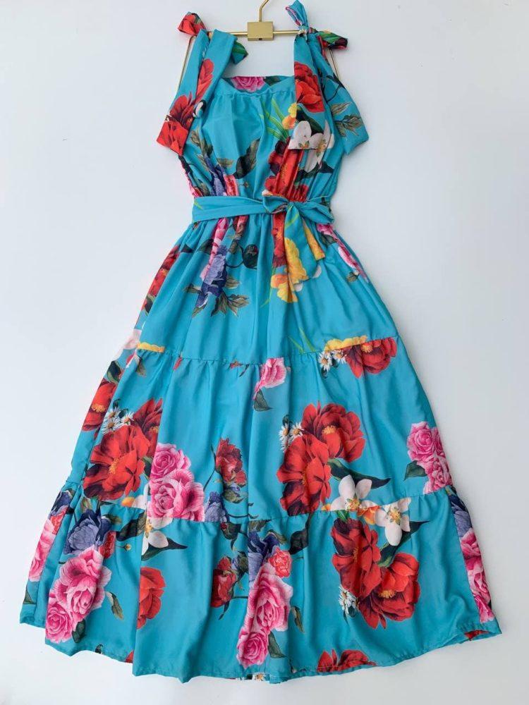 semigualmodas_com_br vestido midi floratta azul