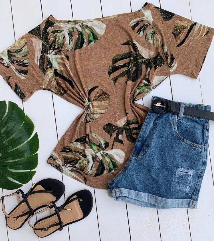 semigualmodas_com_br blusa folhagem