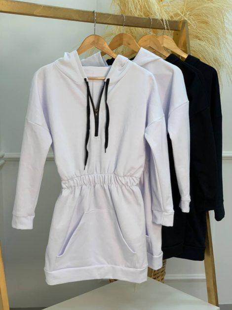 semigualmodas_com_br vestido moletom
