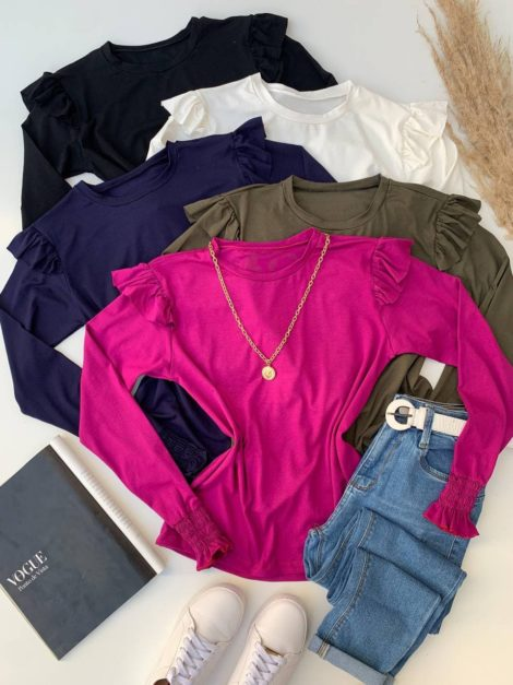 semigualmodas_com_br blusa viscose requinte