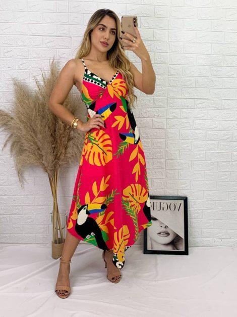 semigualmodas_com_br vestido inspiracao rosa