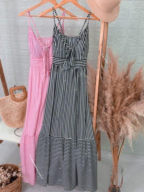semigualmodas_com_br vestido pb listrado