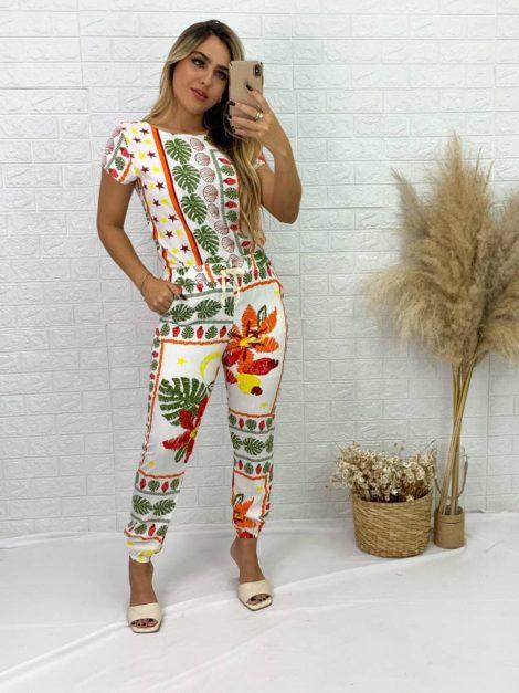 semigualmodas_com_br conjunto blusa e calca estampas 1