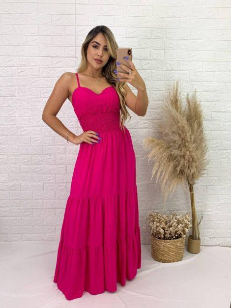 semigualmodas_com_br vestido longo concha