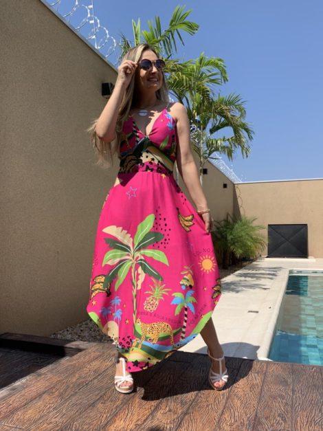 semigualmodas_com_br vestido pink